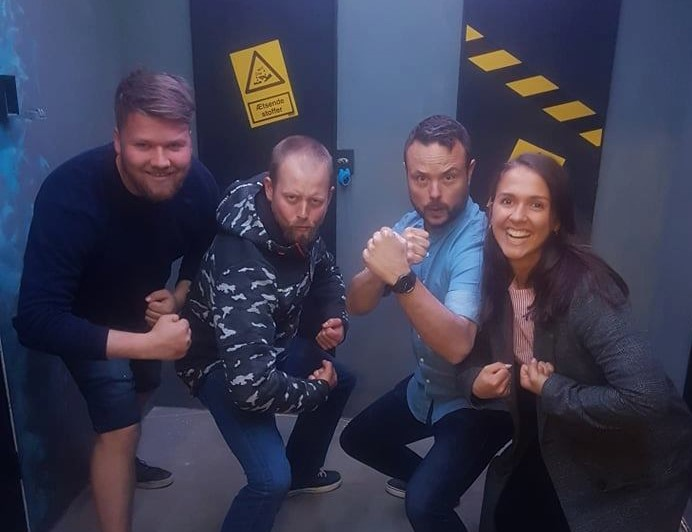 Escape Room Holstebro